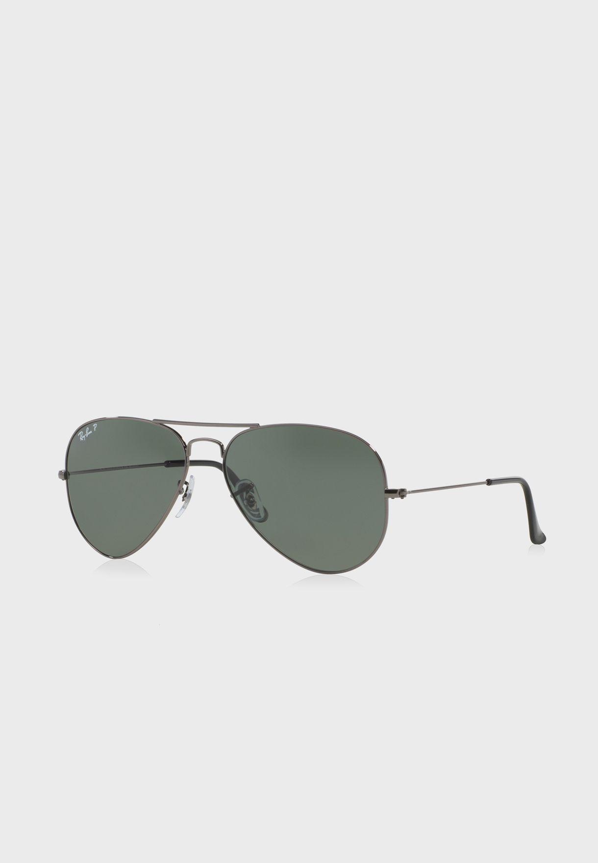 نظارة شمسية افياتور كلاسيكية