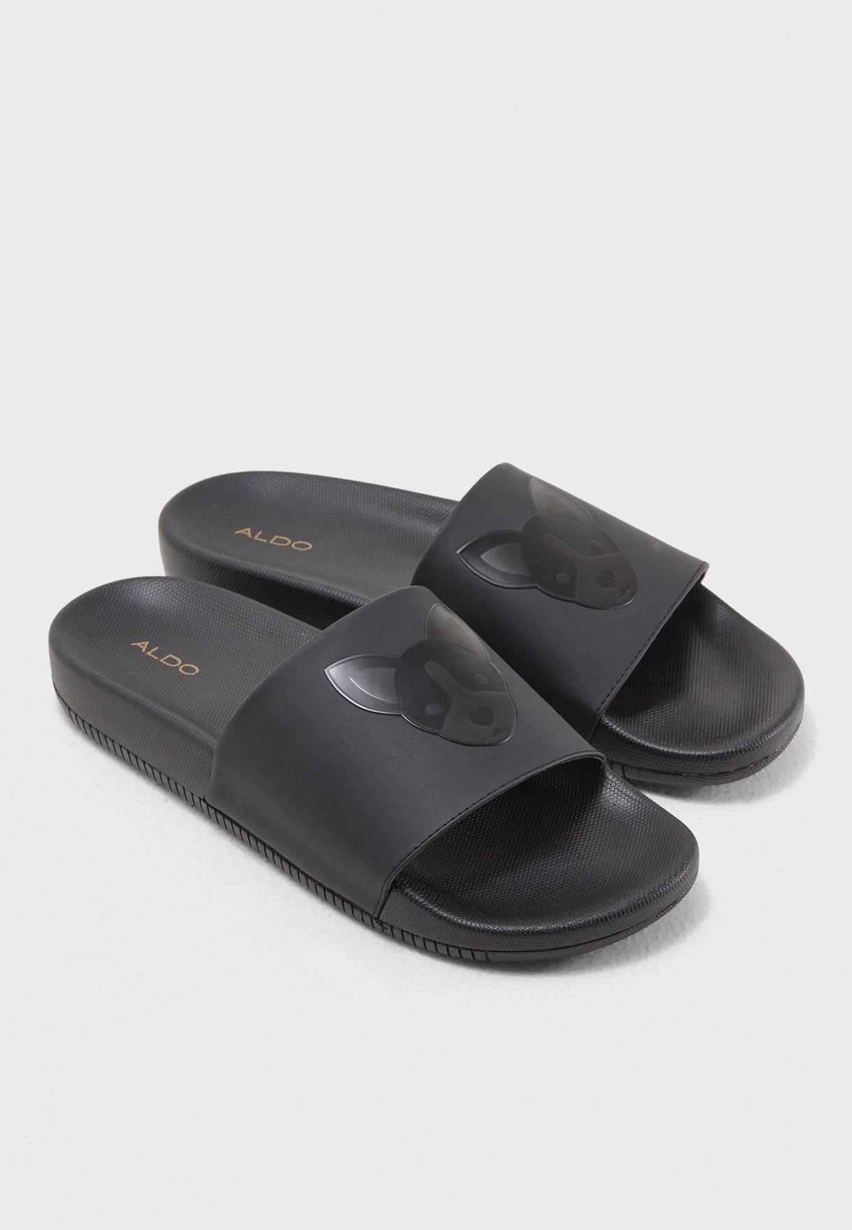 e3679198e97 Shop Aldo black Everet Flip Flops EVERET97 for Men in UAE - AL729SH84WLN