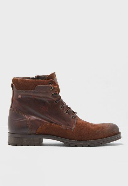 Dennis Boots