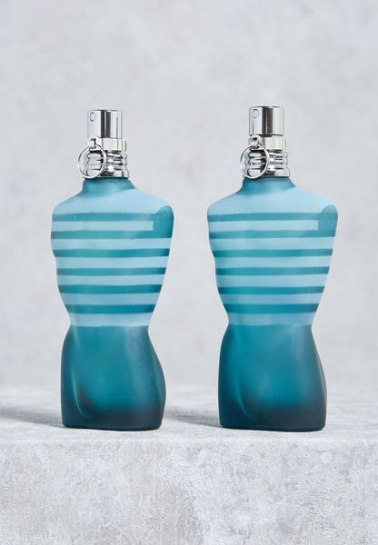 Set Of Gaultier Le Male Duo 2X40Ml Edt