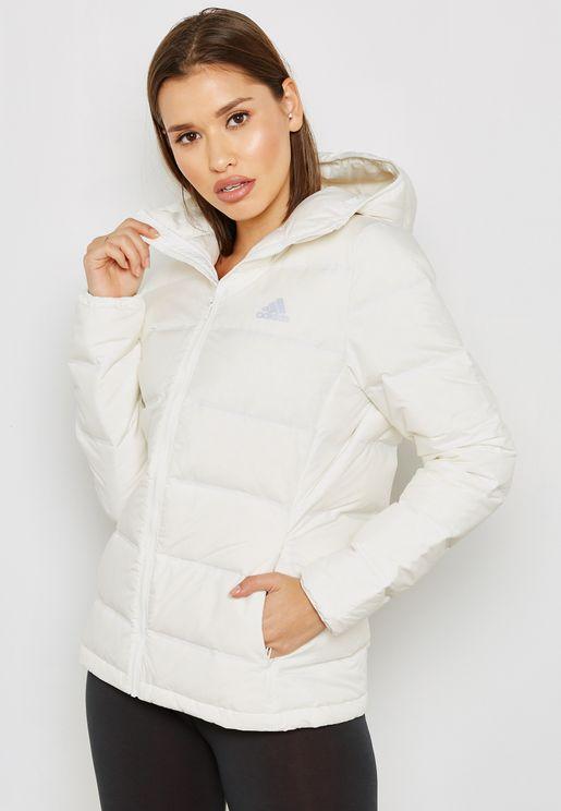 Helionic Padded Jacket