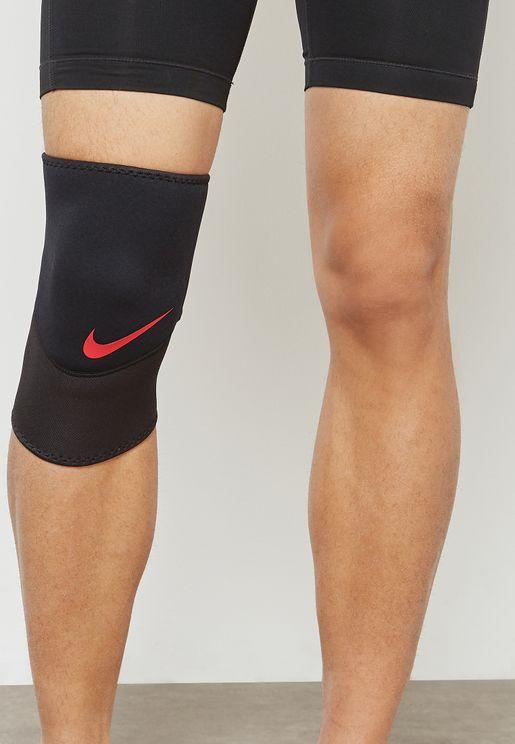 Pro Closed Patella Knee Sleeve