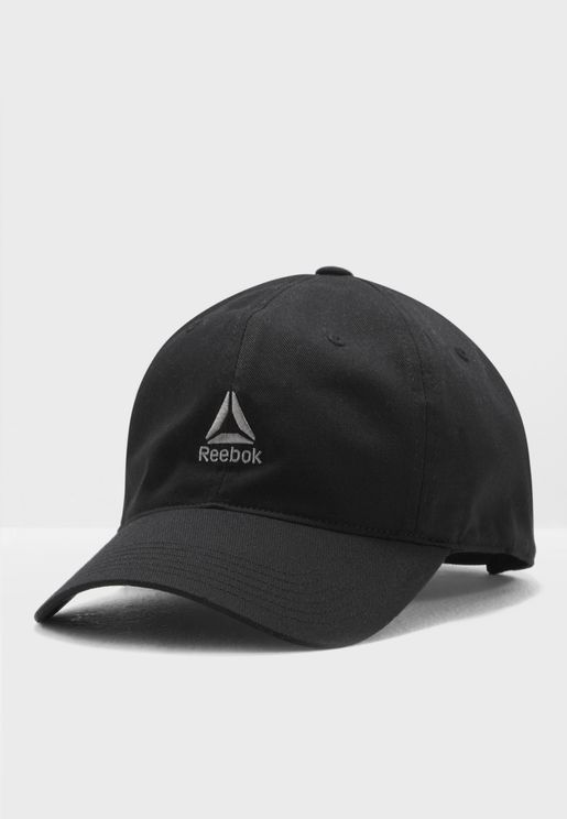 Active Foundation Cap