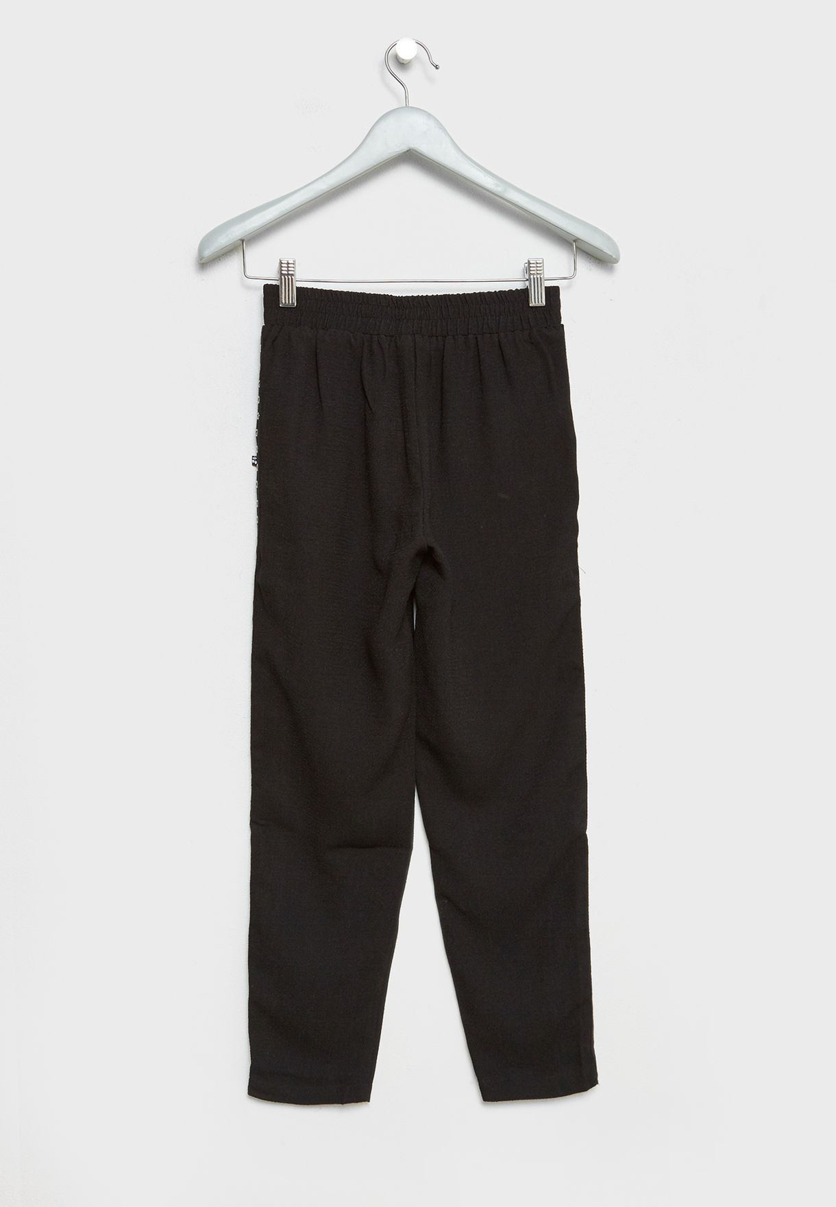 Teen Tie Waist Trousers