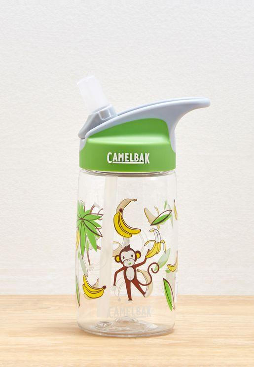 Eddy Monkey Around Water Bottle - 400ML