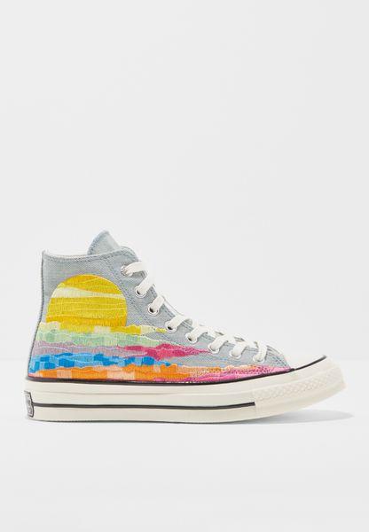 حذاء من مجموعة تشك تيلور اول ستار