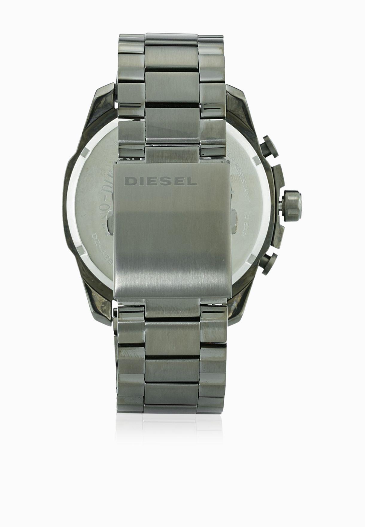 Diesel Chief  Watch