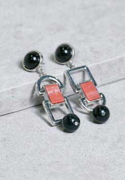 Praga Earrings