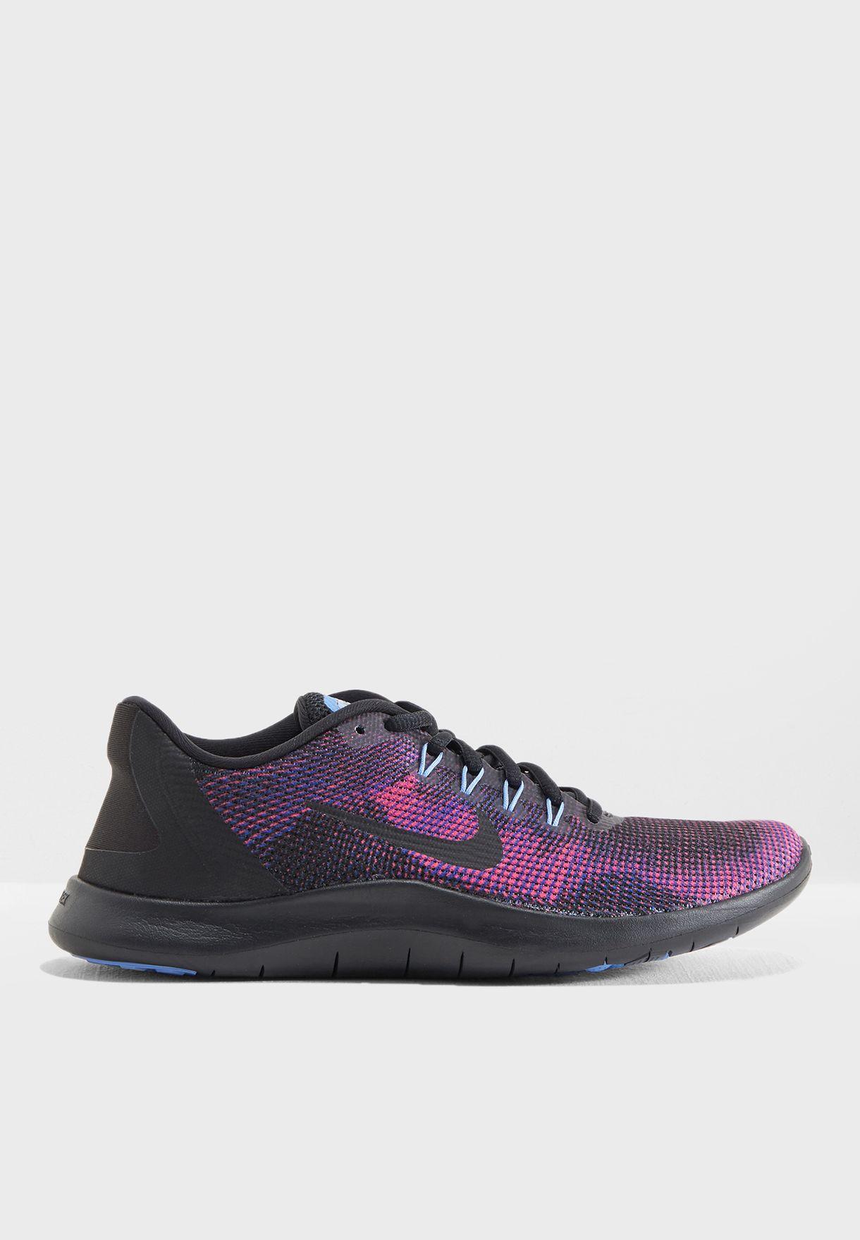 3c0eab1ab8af27 Shop Nike prints Flex 2018 RN AA7408-003 for Women in Saudi ...