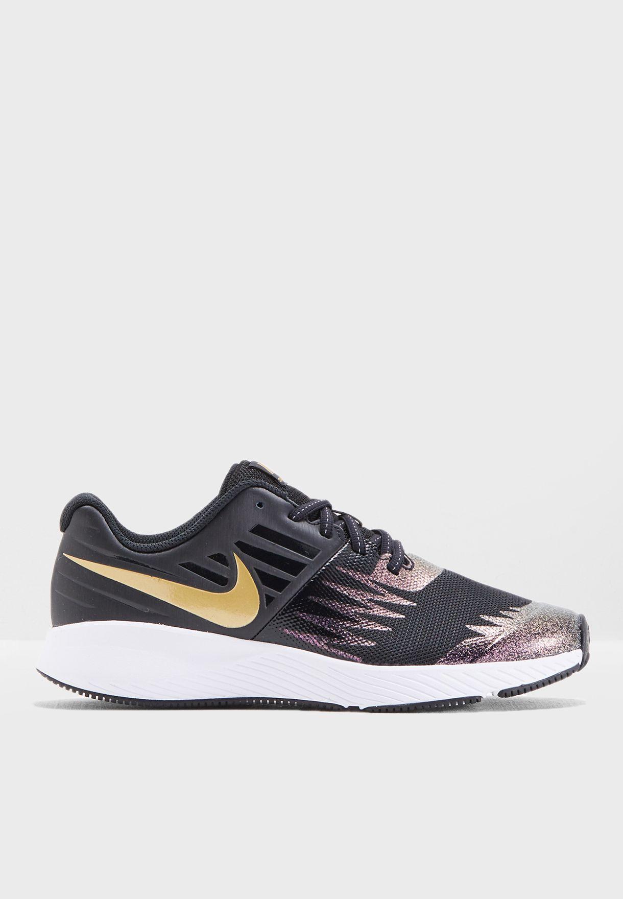 2259058ecbec Shop Nike black Youth Star Runner SH AV4488-001 for Kids in UAE ...