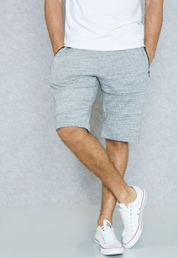 Longline Shorts