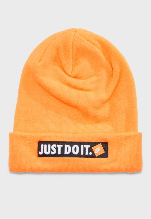 Just Do It Beanie
