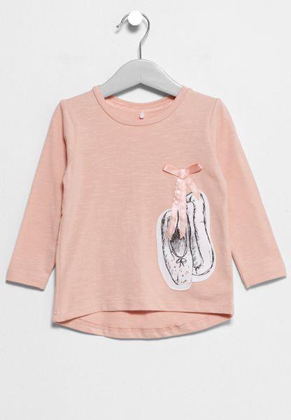 Little Etino Sweatshirt