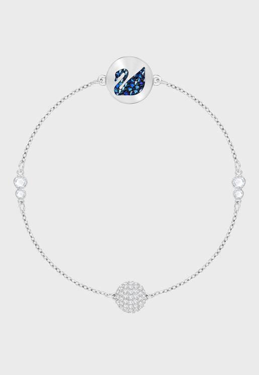 Swarovski Remix Collection Swan Bracelet