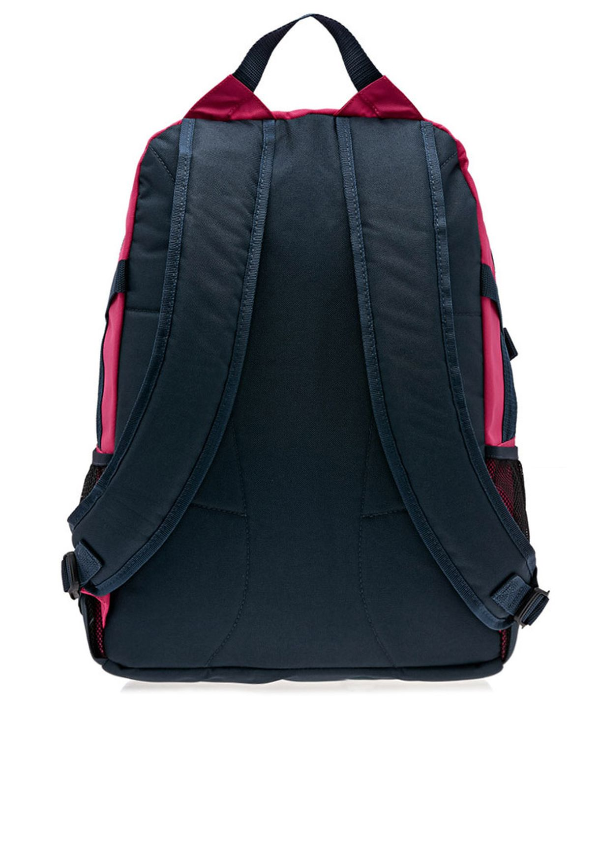 Shop adidas pink Power II Backpack G68778 for Women in Saudi ... 114c26ebbc5ad