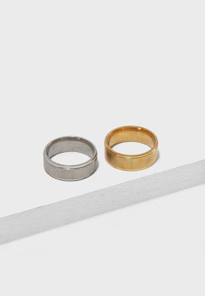 Basic Ring Set