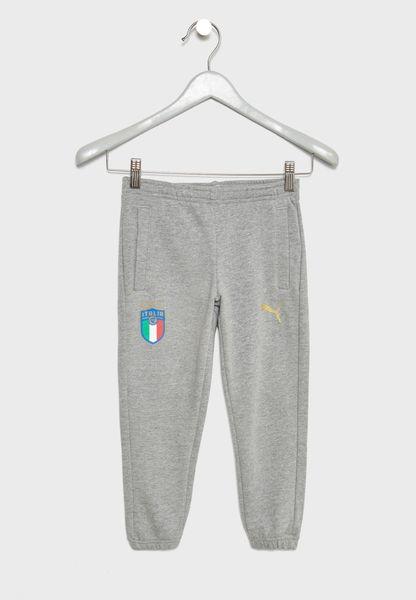 Youth FIGC Italia Sweatpants