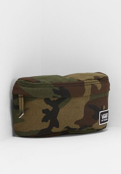 Burma Fanny Toiletry Bag