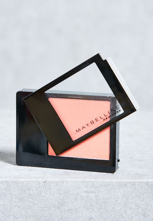 Face Studio Master Heat Blush 100 Peach