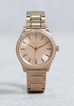 Nicolette Watch