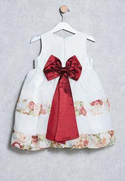 Kids Sabrina Dress