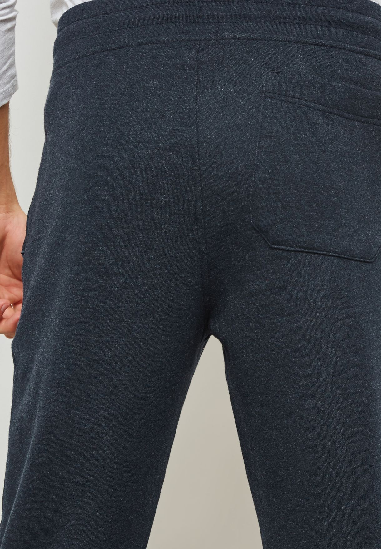 Poly Sweatpant