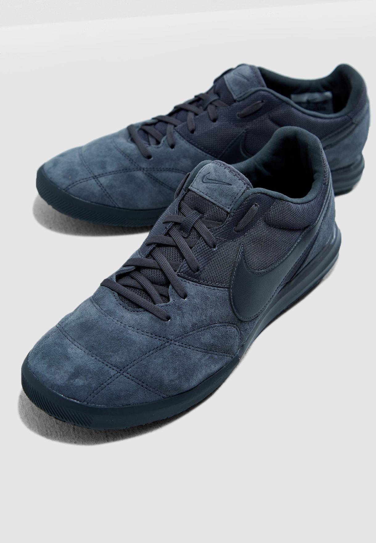 fca140e54 Shop Nike grey The Premier II Sala AV3153-001 for Men in Saudi ...