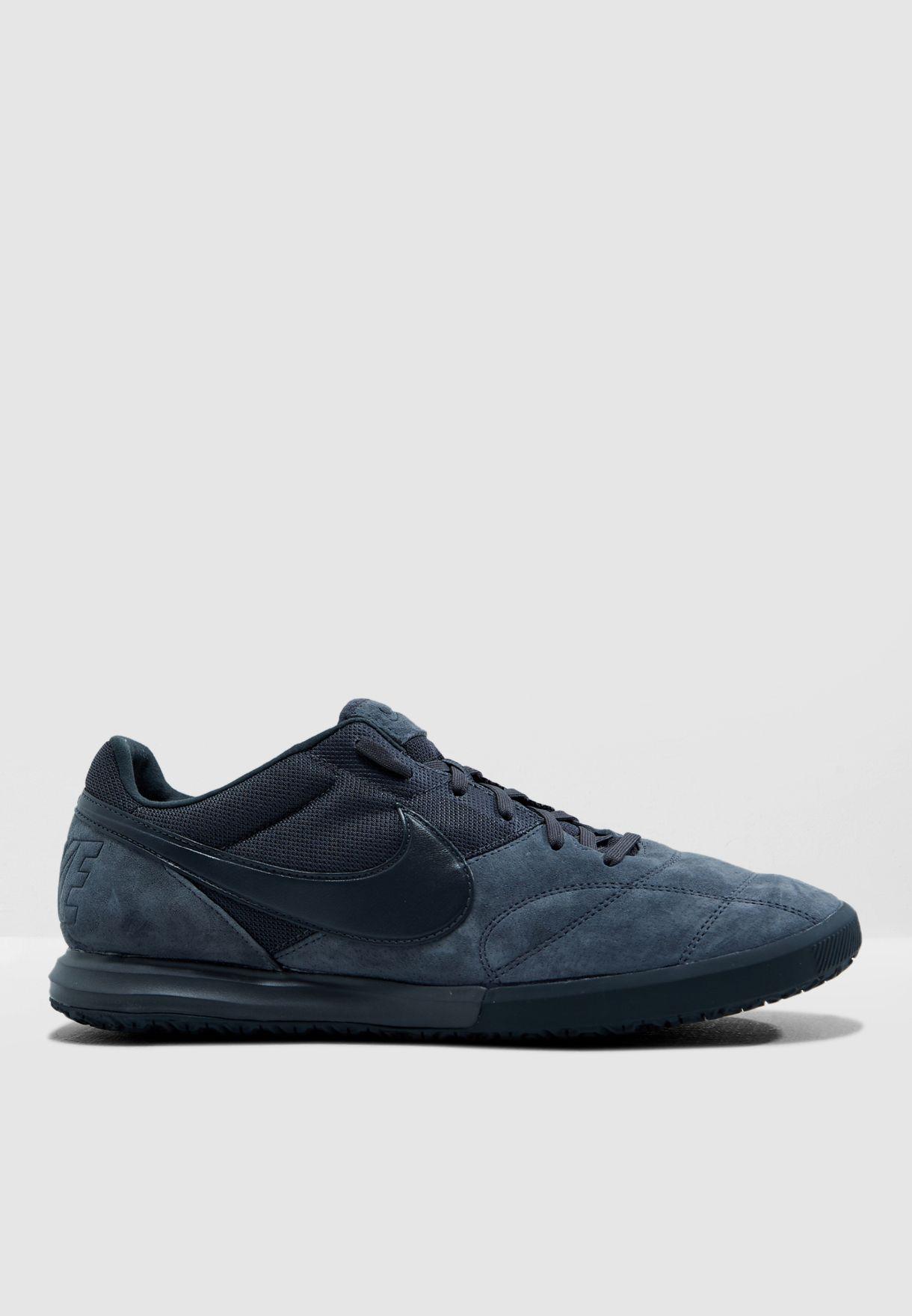 fa0080d84 Shop Nike grey The Premier II Sala AV3153-001 for Men in Saudi ...