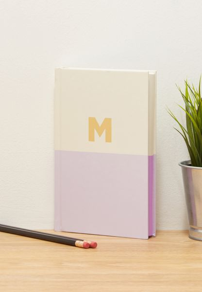 M Initial Journal