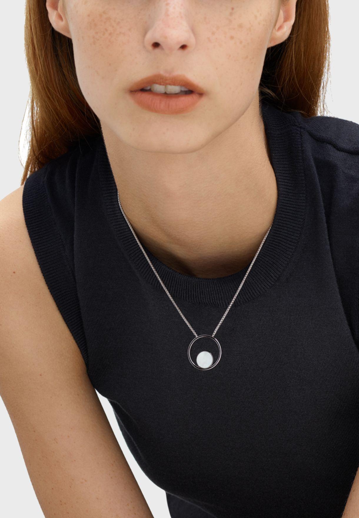 Agnethe Necklace