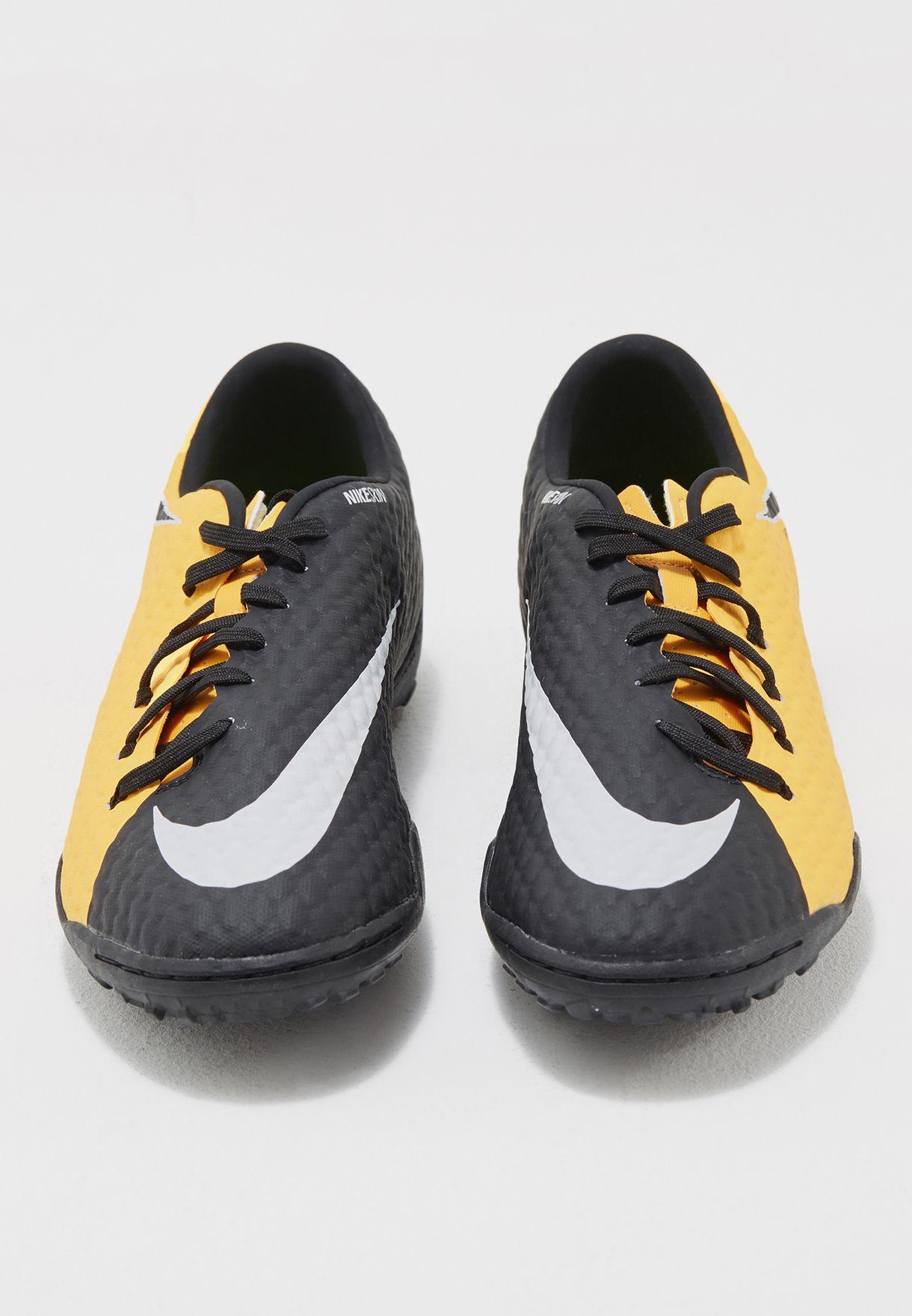 حذاء هيبرفينوم اكس فيلون III تي اف