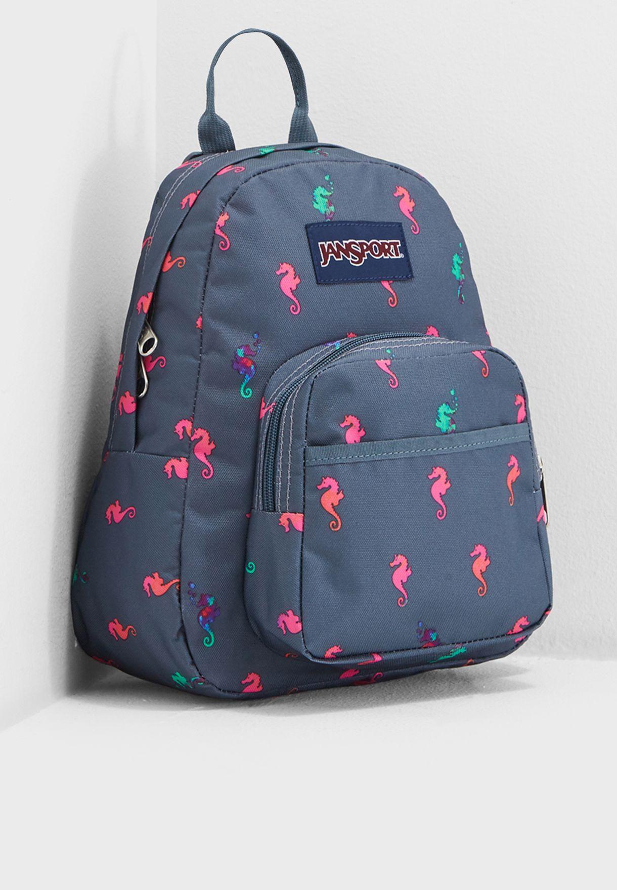 fc5523f78 Shop Jansport grey Kids Half Pint Backpack JS00TDH650D for Kids in ...