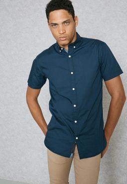 Dek74 Poplin Shirt
