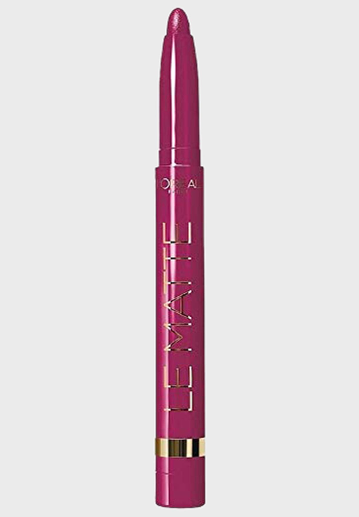 Color Riche Le Matte Lipstick Matte-R Of Fact