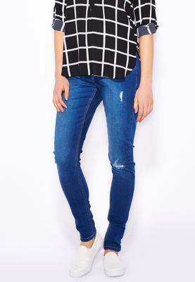Dorothy Perkins Casey Relaxed Skinny Jeans