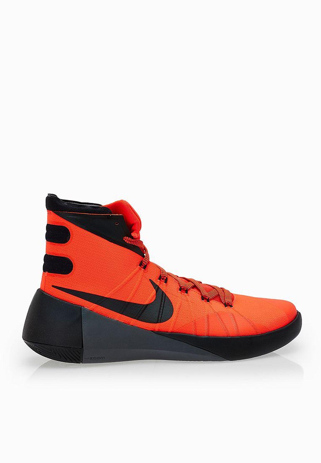 e3d43197e6a1 Shop Nike orange Hyperdunk 2015 749561-600 for Men in UAE - NI727SH84CUL