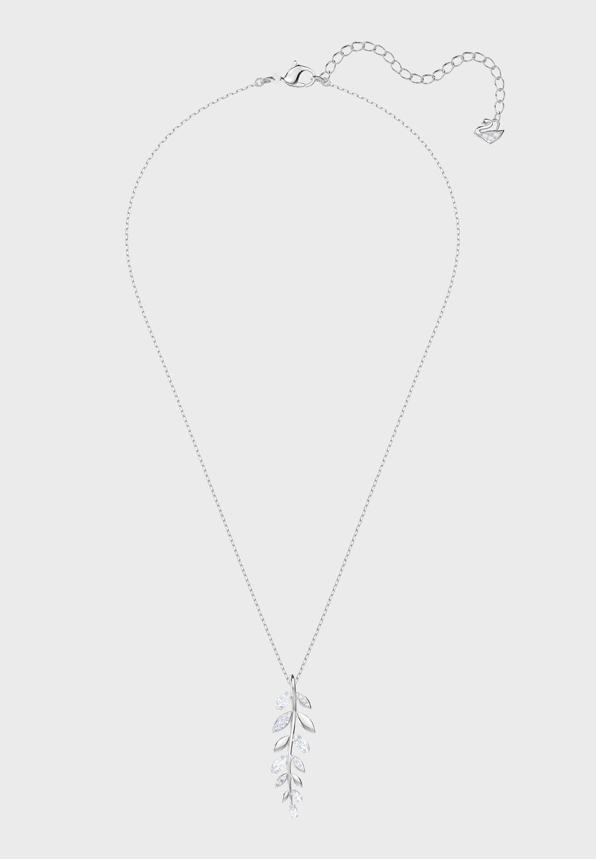 Mayfly Pendant Necklace