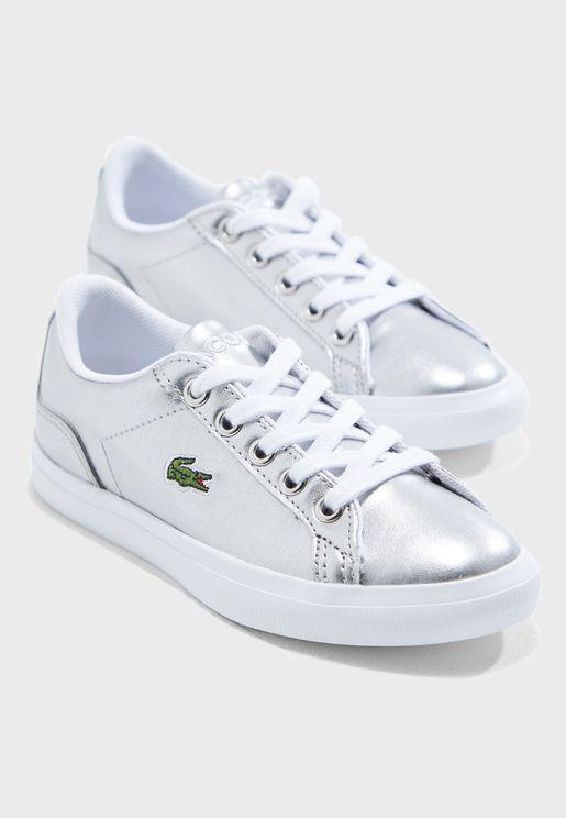 حذاء سنيكرز ليروند 119 4