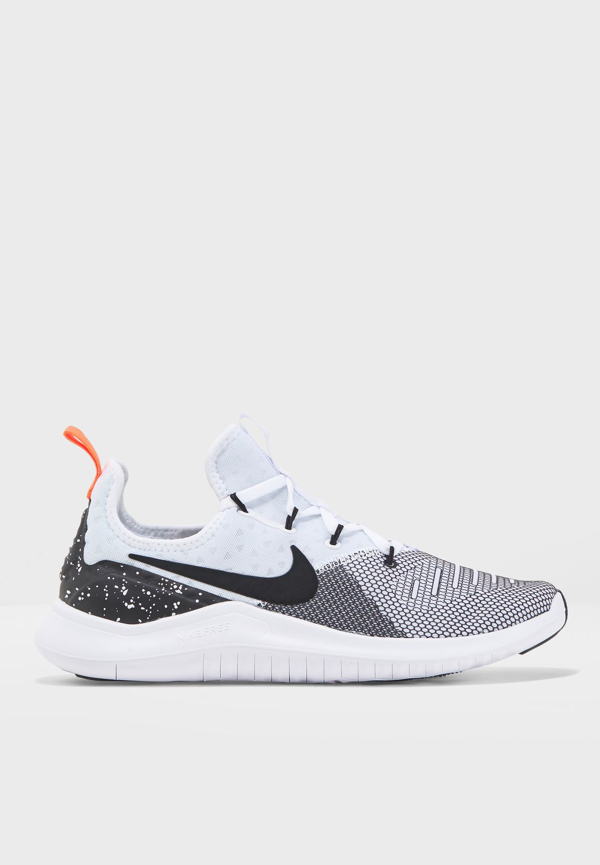 Details about Womens NIKE FREE TR 8 White Trainers 942888 101