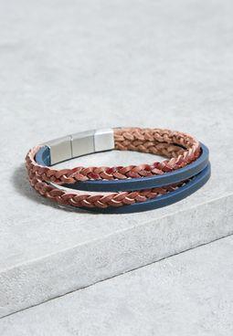 Doble Bracelet
