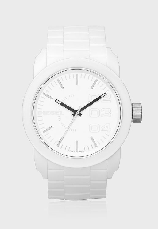 Double Down Watch