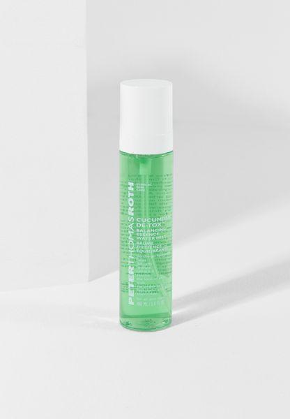 Cucumber De-Tox Balancing Essence Water Mist