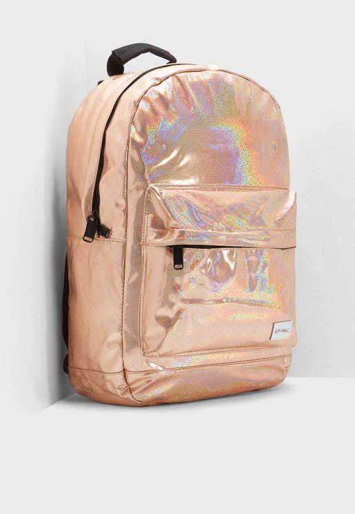 Champagne Rave Backpack