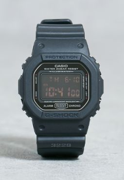 DW-5600MS-1DR Watch