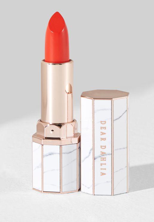 Paradise Intense Satin Lipstick #805