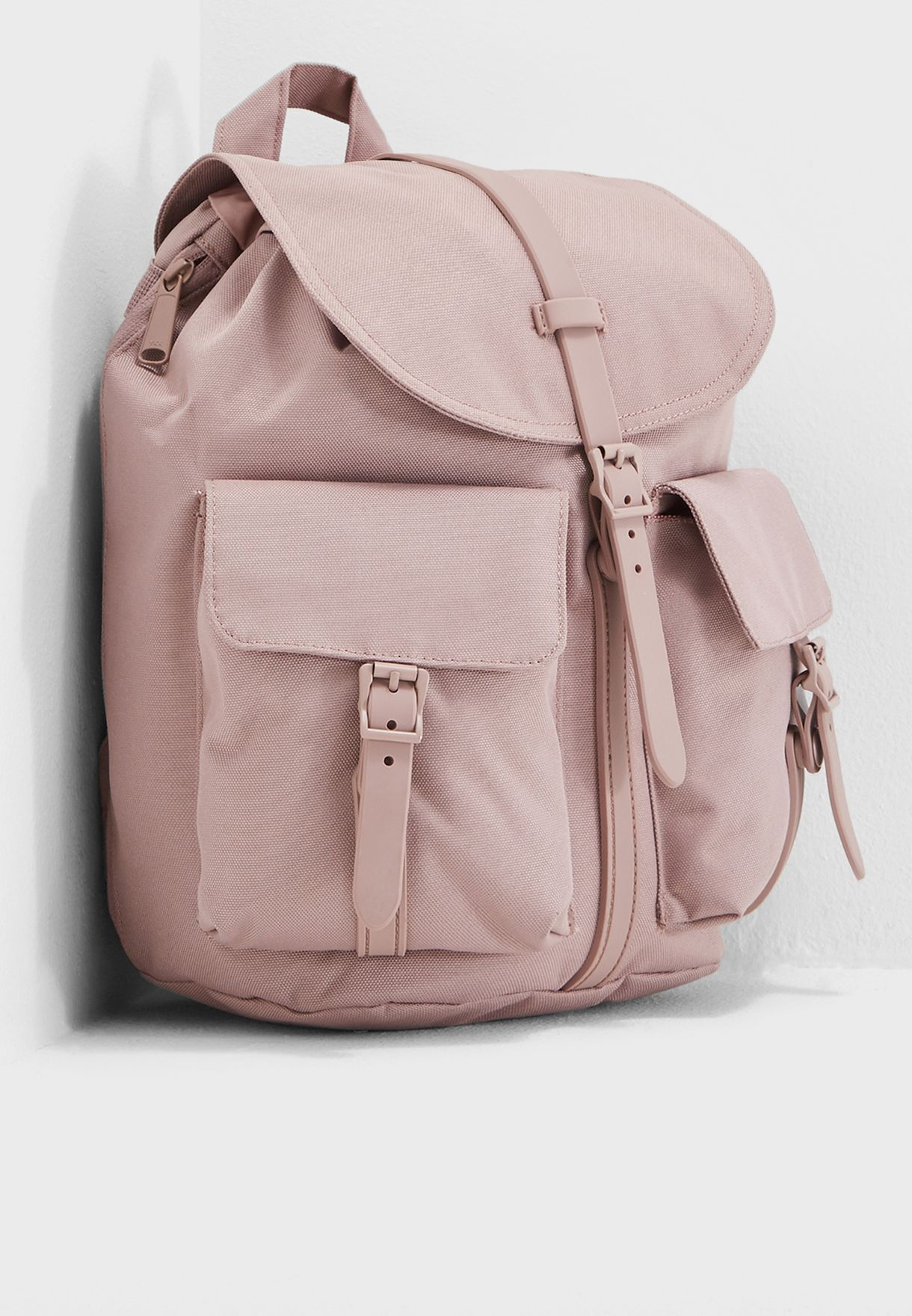 4e4205c8c1f4 Shop Herschel pink Extra Small Dawson Backpack 10301-02077-OS for ...