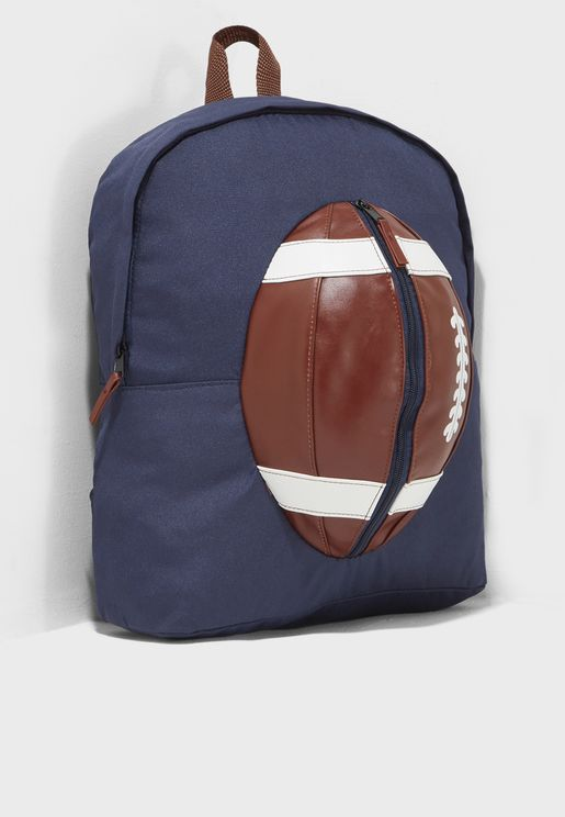 Kids Rugby Backpack