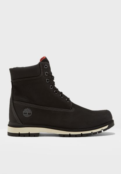 Radford Canvas Boot