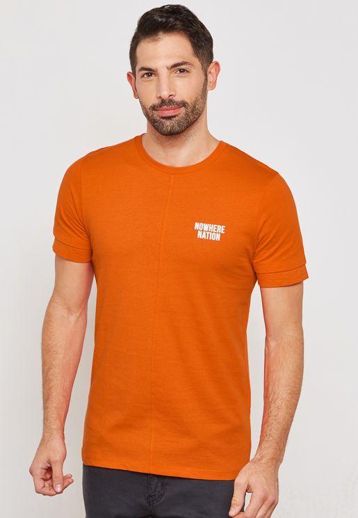 Enlarge T-Shirt