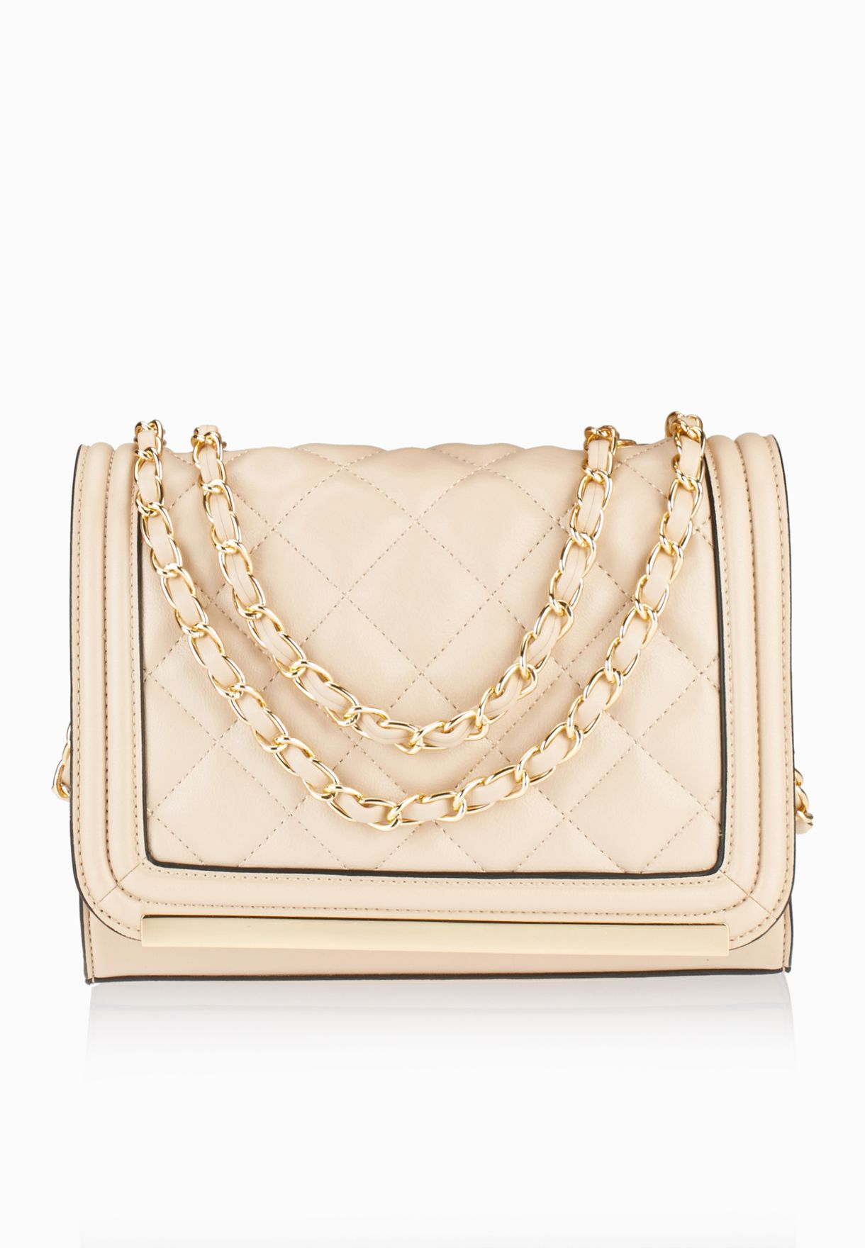 9521543f466 Shop Aldo beige Ponteranica Crossbody for Women in Saudi - AL729AC74JCF
